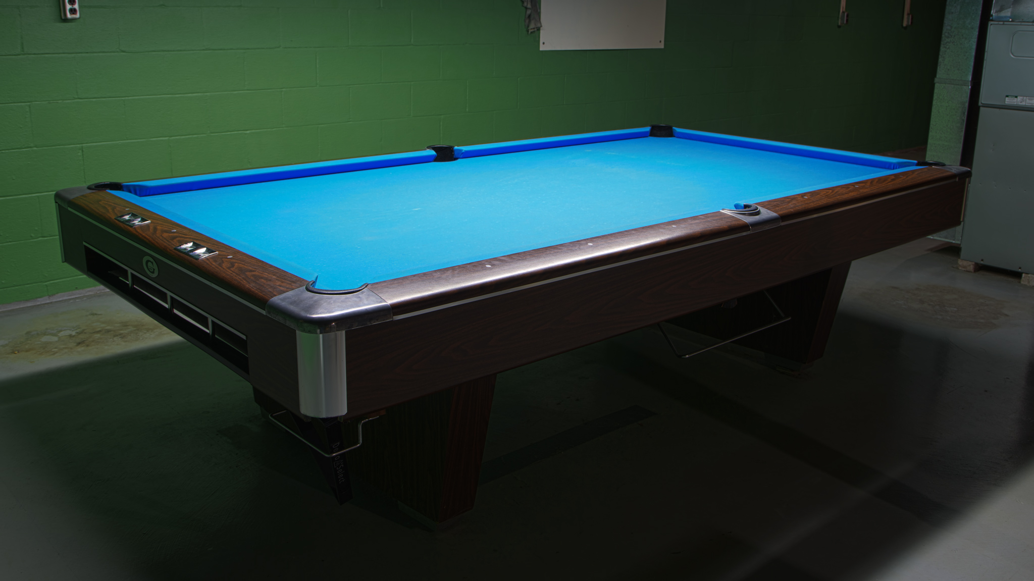 Gandy Big G For Sale - Gandy pool table